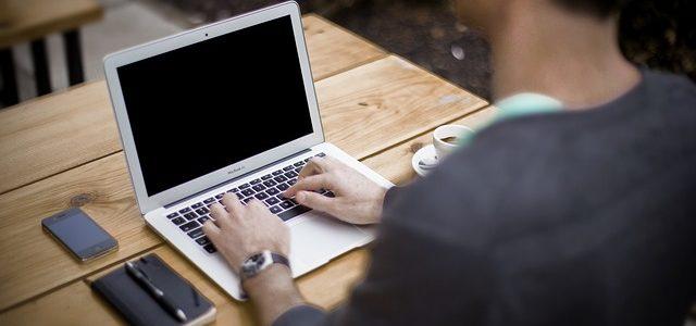 Nebenjob als Blogger – Pro und Contra