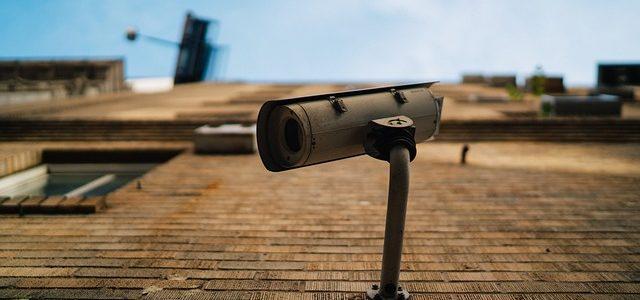 4K Überwachungskameras für den Privatgebrauch