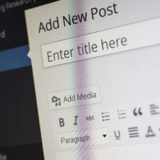 WooCommerce für WordPress – Was kann man selbst machen