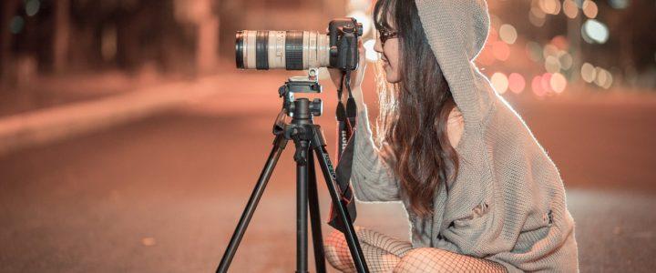 So kann man als digitaler Fotograf nebenbei Geld verdienen