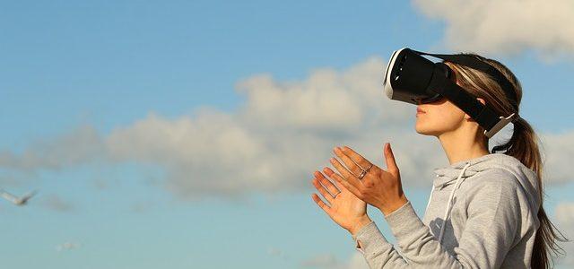 So entwickelt man eine Augmented Reality App