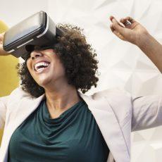 Die neue Generation der VR Brillen ist da!
