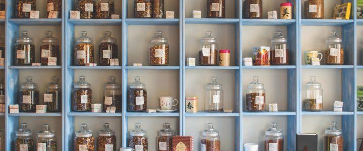 """Warum die """"chaotische Lagerhaltung"""" sich als effizientes logistisches Mittel erweist"""