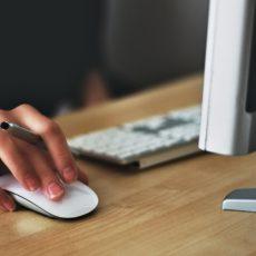 Warum eine Linkshänder Maus ein Muss ist?