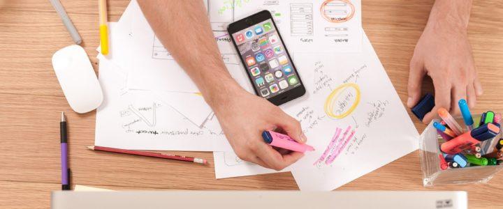 App-Entwicklungsprozess – Wie wird aus einer Idee eine App?