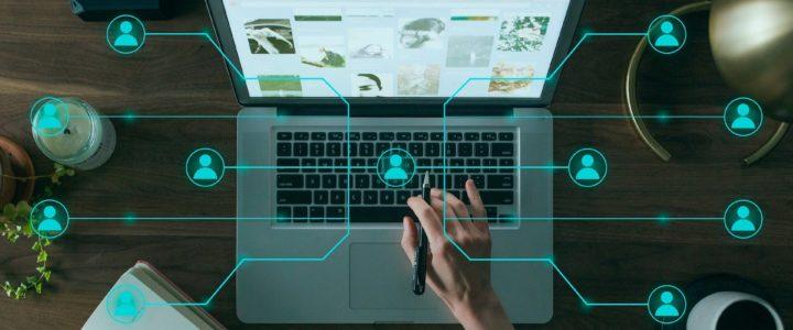 Vernetztes Office: Wie kann man IP Adressen im Netzwerk zielgerichtet scannen?